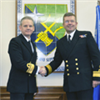 New Deputy Commander arrives at STRIKFORNATO