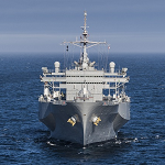 STRIKFORNATO will exercise the integration of Carrier Strike Group Eight during Trident Juncture
