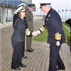 First Sea Lord Visits STRIKFORNATO